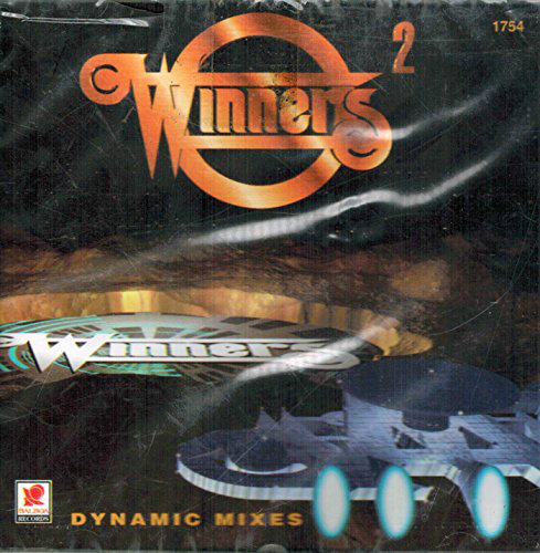 Winners 2 (Dynamic Mixes) Cdei-1754