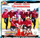 Banda Roja (2CD 26 Exitos) BRCD-345