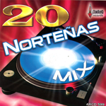 20 Nortenas Mix AR-599