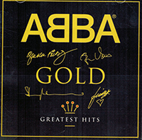 Abba (Gold Greatest Hits) Universal-517007