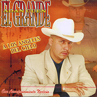 Adan Cuen (CD A Los Angeles Del Cielo) SR-95