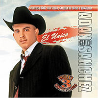 Adan Sanchez (El Unico CD/DVD) Univ-310688