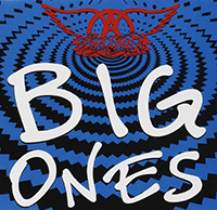 Aerosmith (Big Ones) Universal-245462 n/az
