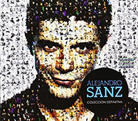 Alejandro Sanz (Coleccion Definitiva 2CD+DVD) Warner-629596
