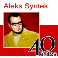 Aleks Syntek (2CDs 40 Exitos) EMI-5099952049927
