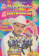 Alex Ortuno (DVD En Vivo Desde Houston, TX) ARDVD-004