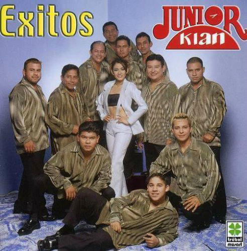 Junior Klan (Exitos) Cdt-2776