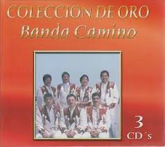 Banda El Camino (Coleccion de Oro, Box Set 3CDs) 3Mcd-3043