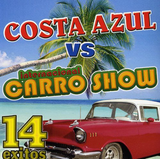 Costa Azul Vs. Int'l Carro Show (14 Exitos) 081210210151