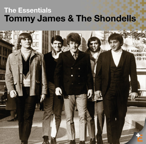 Tommy James & The Shondells (The Essentials) 6039