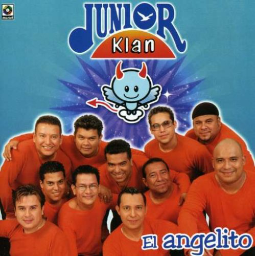 Junior Klan (Angelito) Cde-3940