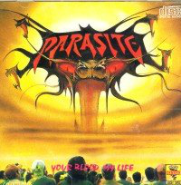 Parasite (Your Blood, My Life) Dcd-3117