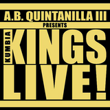 A B Quintanilla Presents (Kumbia Kings Live) EMI-12199 N/AZ