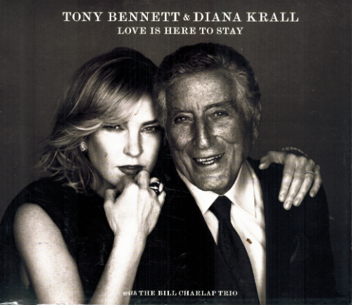 Tony Bennet & Diana Krall (Love is Here to Stay) 602567957256 n/az