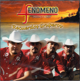 Fenomeno Norteno (Recuerdos Gruperos) MM-3068
