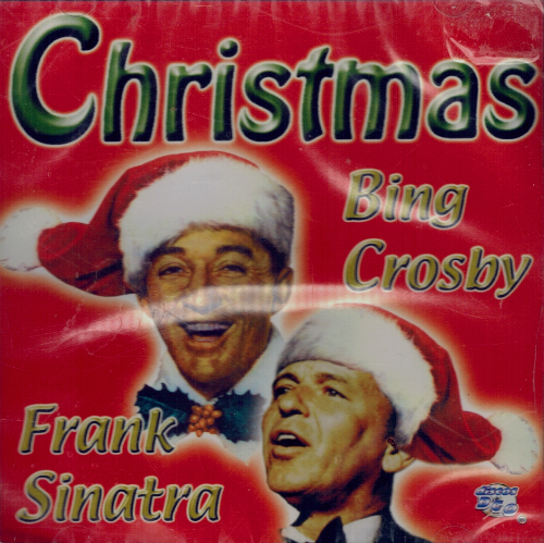 Bing Crosby - Frank Sinatra and Company (Christmas, Various Artists) Dco-5344 n/az