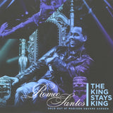 "Romeo Santos (CD+DVD ""The King stays King"") Sony-887254427629"