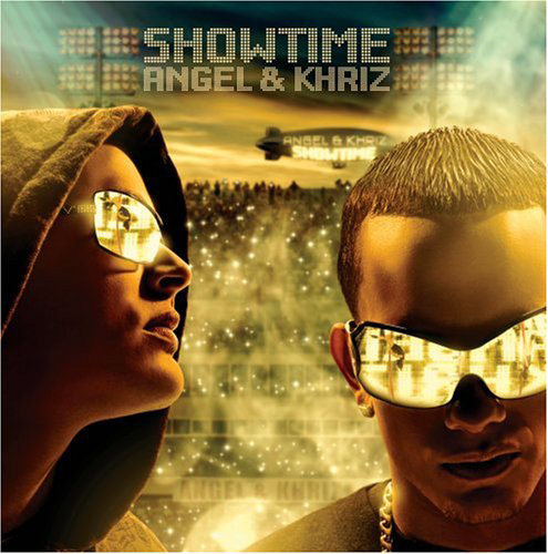 Angel & Khriz (Showtime) Univ-10757