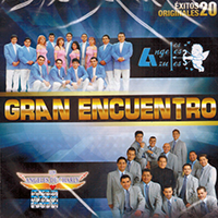 Angeles Azules (CD Angeles De Charly Gran Encuentro) Disa-535523