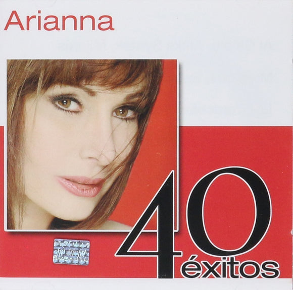 Arianna (2CDs 40 Exitos Warner-905527)