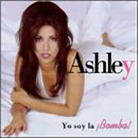 Ashley (Yo Soy La Bomba) Sony-82303
