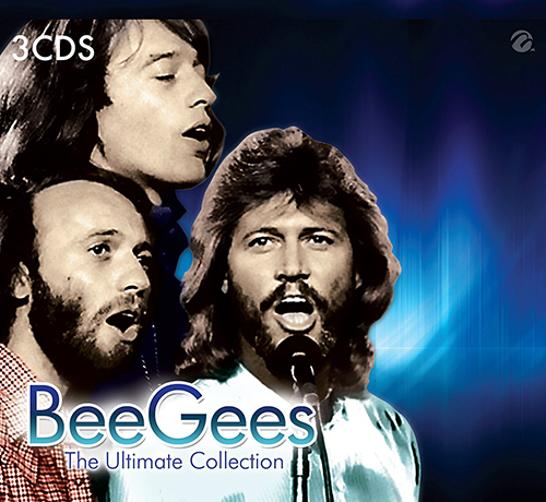 Bee Gees (The Ultimate Collection 3CDs) CD3-8461