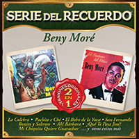Beny More (CD Serie Del Recuerdo) Sony-516877