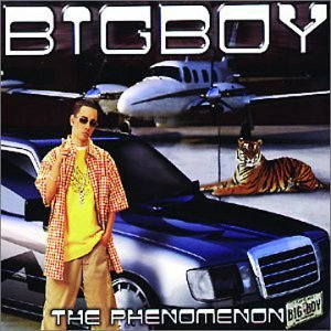 Big Boy (The Phenomenon) MP-6374