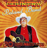 Country Roand Band (CD 20 Greatest Hits) Power-900715