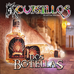 Cuisillos (CD Dos Botellas) MM-3560