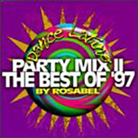 Dance Latino Party Mix The Best Of 97 (CD Varios Artistas) BMG-42093