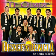 Descendencia (CD Te Olvide) AR-484