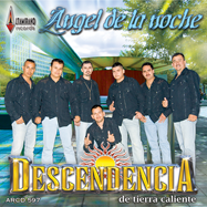 Descendencia (CD Angel De La Noche) AR-597