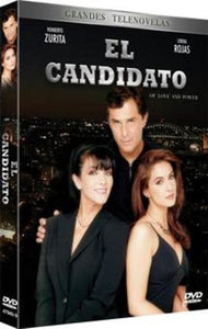 Telenovela - El Candidato (Olivia Collins (Actor), Martha Verduzco (Actor)