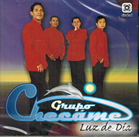 Grupo Checame (Luz De Dia) CDC-2390