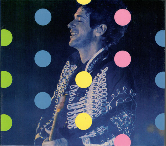 Gustavo Cerati (2CD-DVD En Vivo Fuerza Natural Tour) 70410