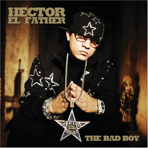 Hector El Father (The Bad Boy) Univ-8043