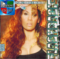 Ivy Queen (Flashback CD+DVD) UNIV-6963 N/AZ