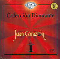 Juan Corazon (CD Coleccion Diamante Volumen#1) Morena-71152
