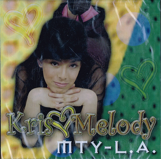 Kris Melody (MTY - L.A. Enhanced CD) Univ-729108