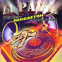 La Pauta (The Best Reggaeton Compilation) Univ-351670