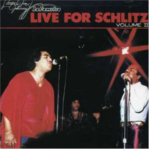 Little Joe Y la Familia (CD Love For Schlitz Volumen 2) Freddie-1629