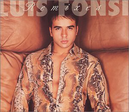 Luis Fonsi (CD Remixes) Univ-158655 N/AZ