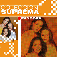 Pandora (CD Coleccion Suprema) EMI-91752 n/az
