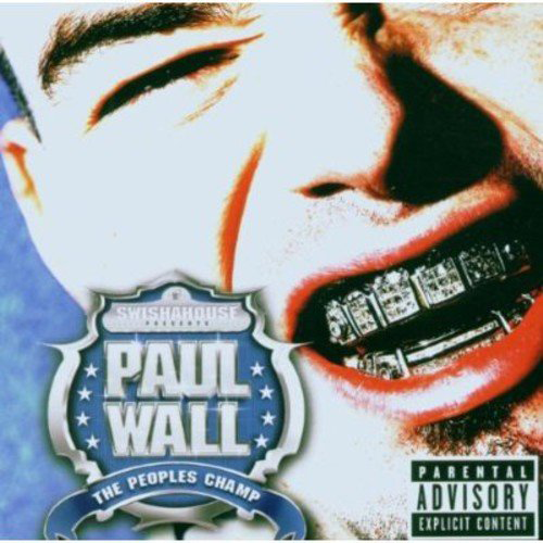 Paul Wall (The Peoples Champ) 38082