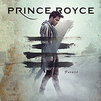 Prince Royce (Five Deluxe Edition) Sony-541295