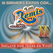 Remis (CD 16 Grandes Exitos Volumen 2) ARCD-367