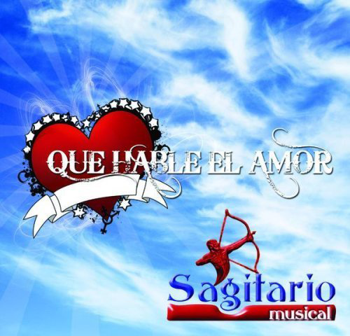 Sagitario Musical (Que Hable El Amor) Univ-730092