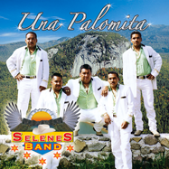Selenes Band (CD Una Palomita) AR-444
