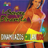 Sonora Dinamita (CD Ditamitazos Chilangos) Fuentes-11247